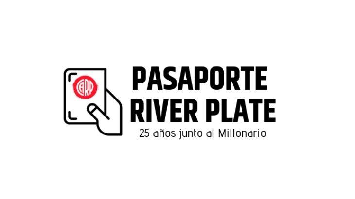 pasaporte river plate